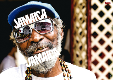 JUNYA S-STEADY NEW PHOTO BOOK 『JAMAICA JAMAICA』